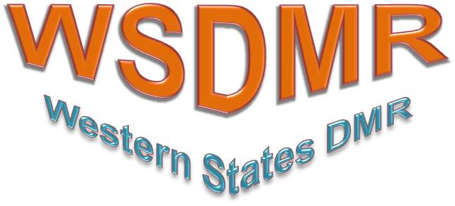Welcome to the Western States DMR Network